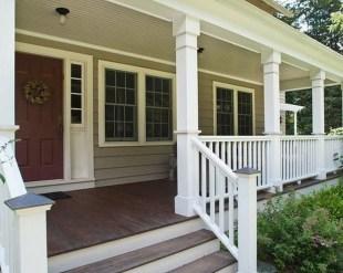 Best Colorful Porch Design Ideas That Looks Cool 15