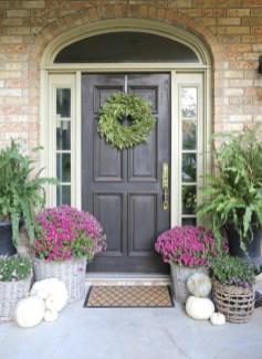 Best Colorful Porch Design Ideas That Looks Cool 31