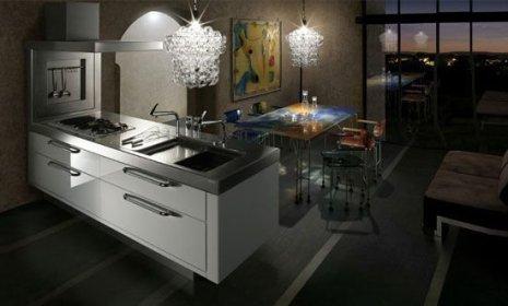 Best Contemporary Japanese Kitchens Design Ideas 03