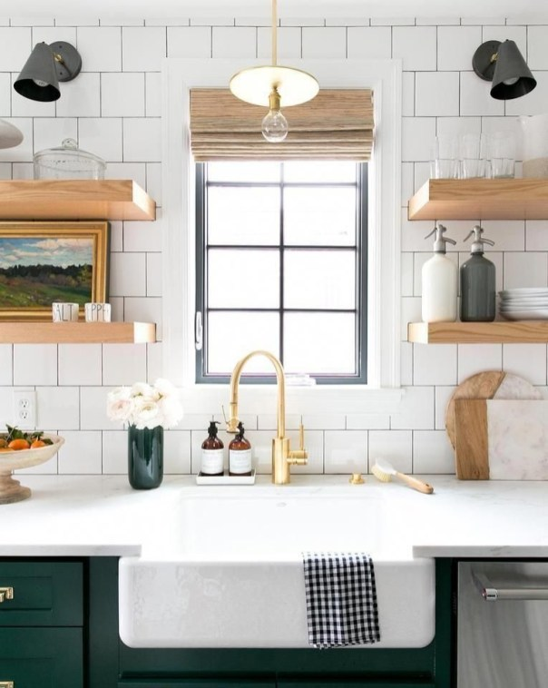Best Contemporary Japanese Kitchens Design Ideas 11