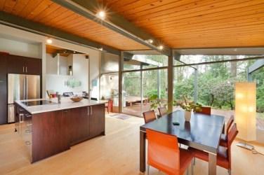 Best Contemporary Japanese Kitchens Design Ideas 23