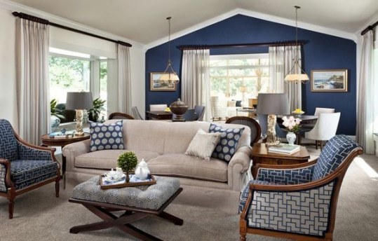 Best Traditional Livingroom Design Ideas To Try 07