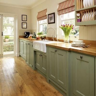 Best Yellow Accent Kitchens Ideas For You 23