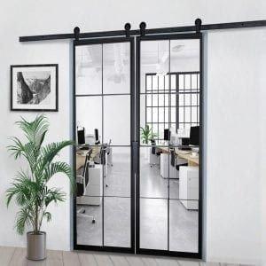 Brilliant Sliding Doors Designs Ideas For You 25