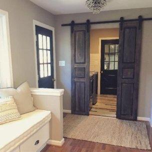 Brilliant Sliding Doors Designs Ideas For You 47