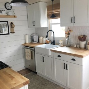 Cool Kitchens Design Ideas For Small Spaces 11