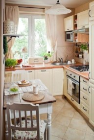 Cool Kitchens Design Ideas For Small Spaces 13