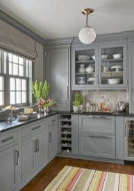 Cool Kitchens Design Ideas For Small Spaces 29