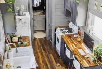 Cool Kitchens Design Ideas For Small Spaces 39