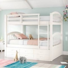 Creative Twin Beds Decoration Ideas For Your Twin Girls 04