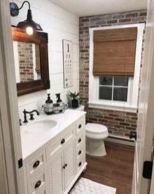 Excellent Wooden Bathroom Designs Ideas To Try 12