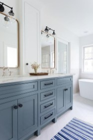 Excellent Wooden Bathroom Designs Ideas To Try 35