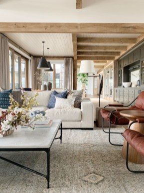 Flawless Living Room Design Ideas For You 17