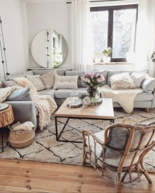 Flawless Living Room Design Ideas For You 24
