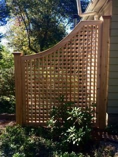 Hottest Fence Design Ideas That You Can Try 19