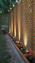 Hottest Fence Design Ideas That You Can Try 28