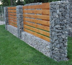 Hottest Fence Design Ideas That You Can Try 44