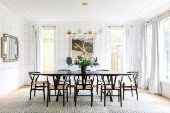 Incredible Diningroom Design Ideas That Looks Cool 04