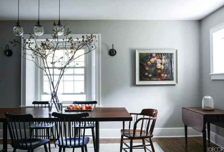 Incredible Diningroom Design Ideas That Looks Cool 11