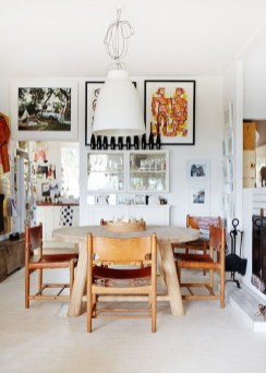 Incredible Diningroom Design Ideas That Looks Cool 26
