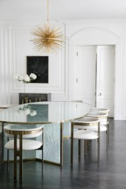 Incredible Diningroom Design Ideas That Looks Cool 34