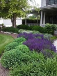 Newest Green Grass Design Ideas For Front Yard Garden 17