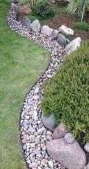 Newest Green Grass Design Ideas For Front Yard Garden 24