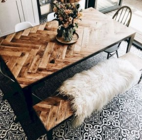 Perfect Dinning Table Design Ideas Youll Love 14