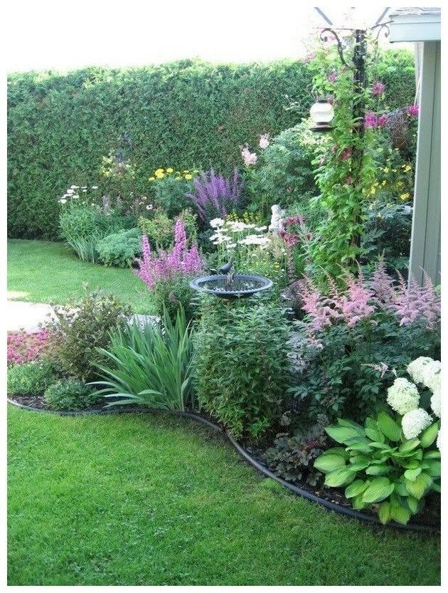 30 Pretty Front Yard Landscaping Design Ideas For You Gagohome