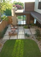 Smart Garden Patio Flooring Ideas To Try 13