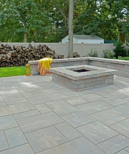 Smart Garden Patio Flooring Ideas To Try 35