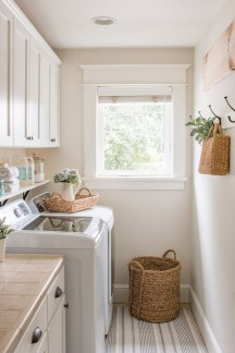 Trendy Small Laundry Room Design Ideas To Try Asap 05