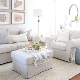 Unique Living Room Decoration Ideas For Spring On 34
