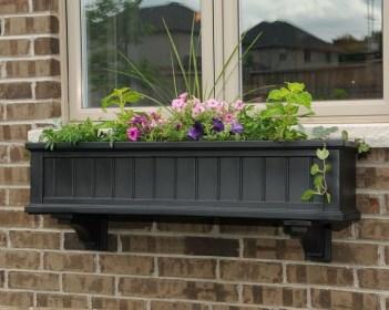 Unique Window Design Ideas With Plant That Make Your Home Cozy More 04