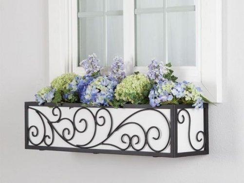 Unique Window Design Ideas With Plant That Make Your Home Cozy More 24