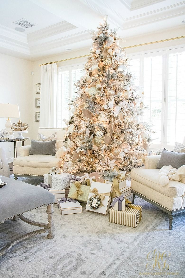 15Rustic Christmas Design Ideas For Your Apartment Décor To Try