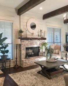 Admiring Living Room Design Ideas To Enjoy The Fall 05