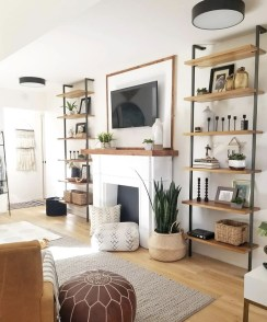 Admiring Living Room Design Ideas To Enjoy The Fall 11