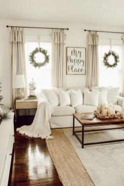Admiring Living Room Design Ideas To Enjoy The Fall 26