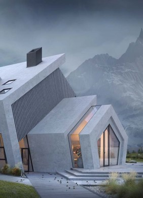 Awesome Architecture Design Ideas That Looks Elegant 16