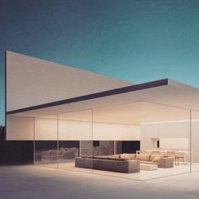 Awesome Architecture Design Ideas That Looks Elegant 32