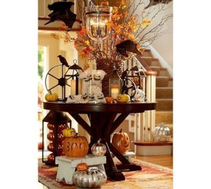 Best Halloween Party Décor Ideas For Dining Table 01