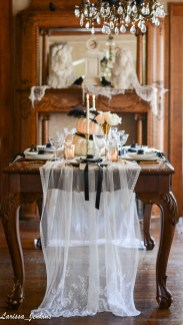 Best Halloween Party Décor Ideas For Dining Table 21