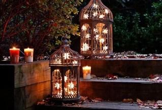 Casual Diy Outdoor Halloween Decor Ideas For Your Frontyard 02