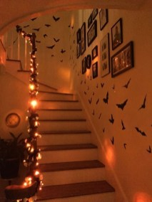 Chic Halloween Home Décor Ideas To Your Inspire You 05