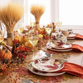 Creative Diy Decor Ideas To Welcome Autumn That Looks Cool 03