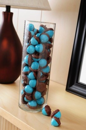 Creative Diy Decor Ideas To Welcome Autumn That Looks Cool 07