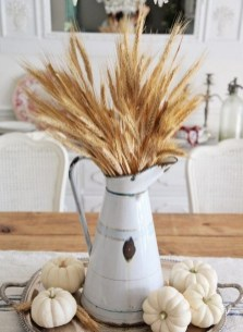 Creative Diy Decor Ideas To Welcome Autumn That Looks Cool 11