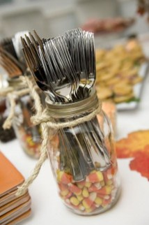 Creative Diy Decor Ideas To Welcome Autumn That Looks Cool 29