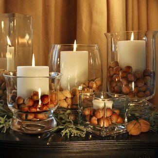Creative Diy Decor Ideas To Welcome Autumn That Looks Cool 33